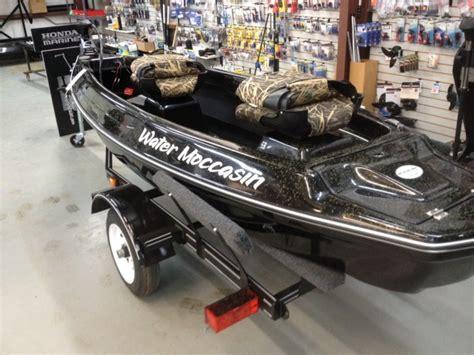 used outboard motors for sale shreveport bossier water moccasin 1448d trailer pkg water moccasin