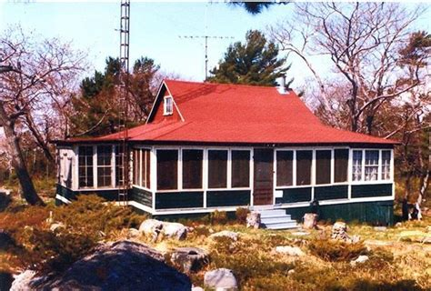 Island Cing Cabins by Sherrynoll Island Caledon Country Homes Luxury Real Estate