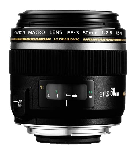 test ef canon ef s 60mm f 2 8 macro usm interchangeable lens review
