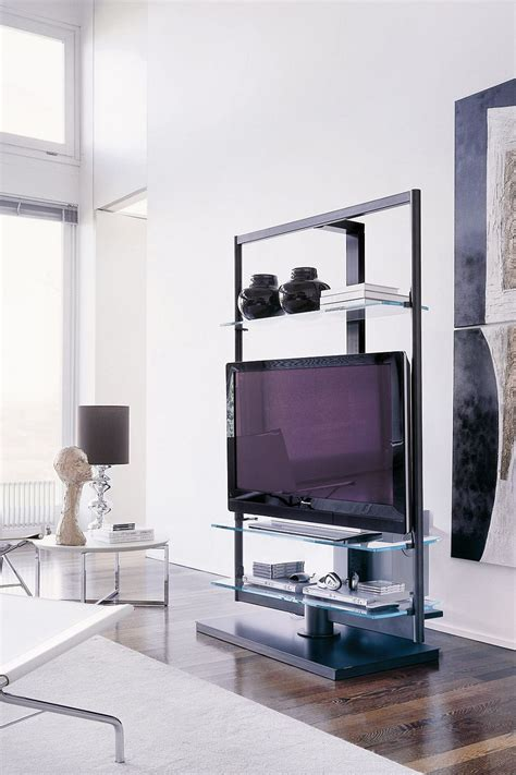 living room stand contemporary tv stands that redefine the living room