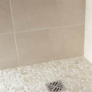 indogate salle de bain contemporaine blanche