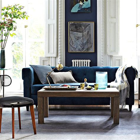 blue furniture blue furniture design ideas that are versatile