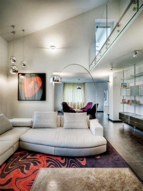 private villa  lake como italy designed  marco piva