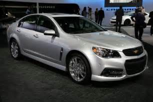 2014 chevy ss