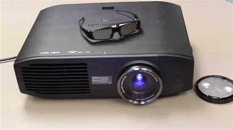 Proyektor Panasonic Pt Ae8000u part 1 hd panasonic pt ae8000u pt at6000e 3d home theater projector big bro of pt