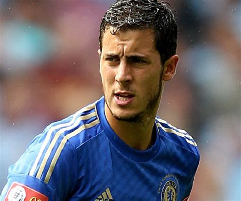 short biography of eden hazard eden hazard biography facts childhood family life