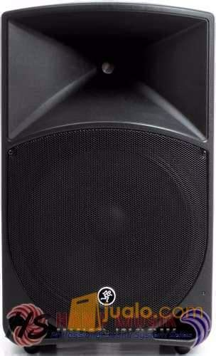 active speaker speaker aktif mackie thump  jakarta