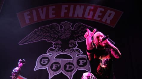 five finger death punch drummer replacement drummer for five finger death punch replaced after