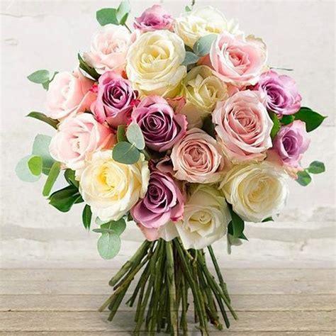 consegna fiori in giornata bouquet di romantico pastello citt 224 dei fiori