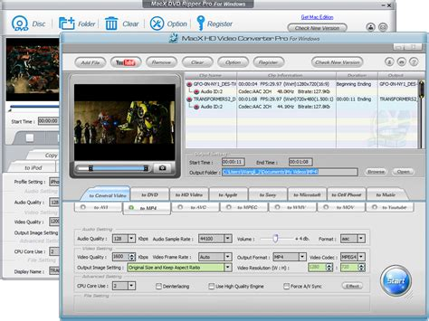 dvd video converter rip dvd convert video burn video