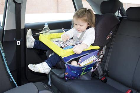 tablette de voyage pour siege auto voyage serein enfant concours expressions d enfants