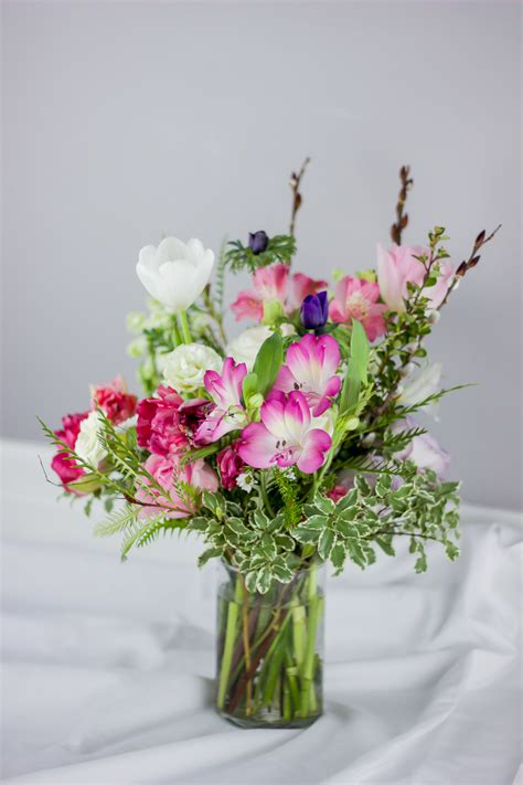 flower arranging tips impressive think outside the vase