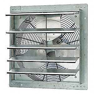 grainger roof exhaust fans dayton exhaust fan 18 in 115v 1 4hp 1725rpm 1hla5 1hla5