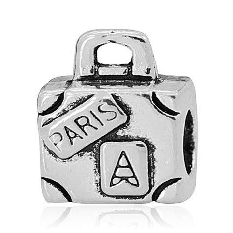 Buy Wholesale Pandora Skull Charm From China Pandora Buy Wholesale Pandora Travel Charms From China