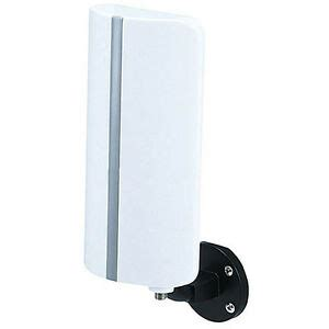 hdtv ota antenna indoor outdoor the air antenna atsc digital tv dtv new ebay