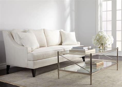 Ethan Allen Sofa Beds Camelback Sofa Ethan Allen Hepburn Sofa Ethan Allen With Diffe Fabric Living Rooms Thesofa