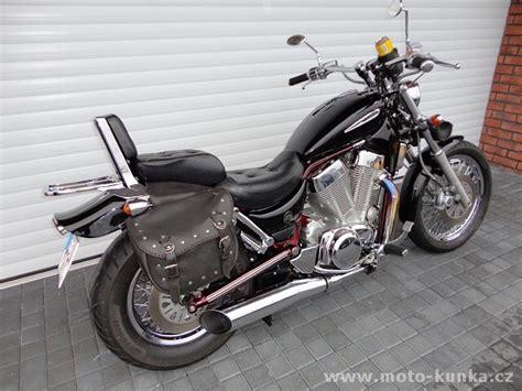 92 Suzuki Intruder 1400 Moto Kuňka Suzuki Vs 1400 Intruder Moto Kuňka
