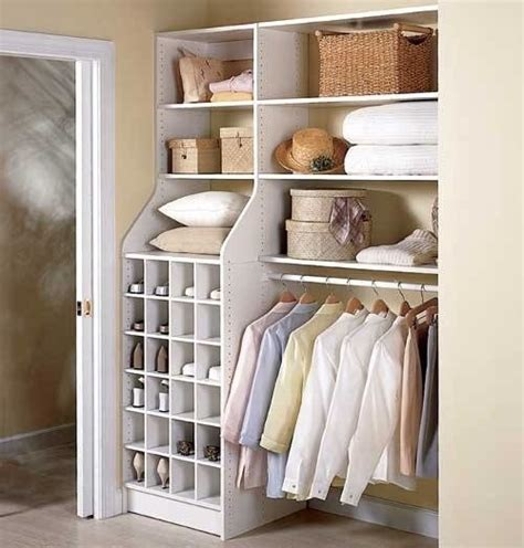 Mills Wardrobe by Innovative Ways To Use Your Closet As An Additional