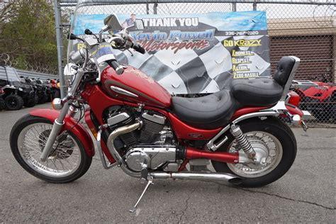 Suzuki Dealers In Nc 2002 Suzuki Intruder Winston Salem Nc Cycletrader