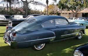 1948 Cadillac Sedanette 1948 Cadillac Series 61 Sedanette Amazing Classic Cars
