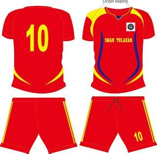 desain baju bola depan belakang roni blog for tulakan desain kostum team sepak bola sma n