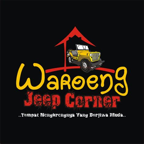 lowongan kerja  warung jeep corner yogyakarta tukang