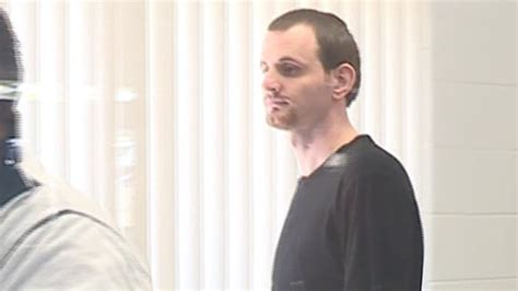 Fort Smith Parole Office by Jury Recommends Without Parole For Elvis Thacker For