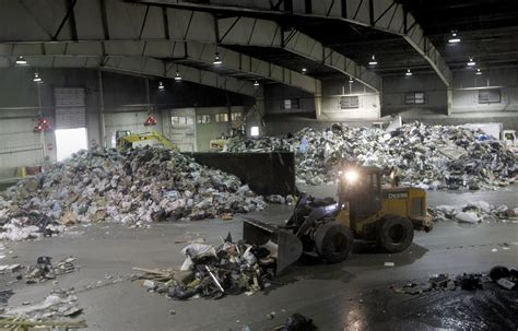 waste station new sought for waste transfer station www springfieldnewssun
