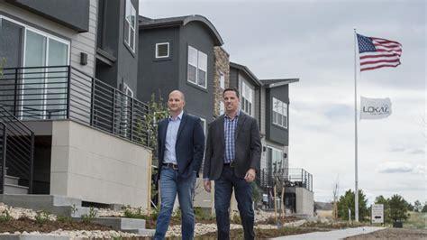 lokal homes builds a feeling of home for its team denver