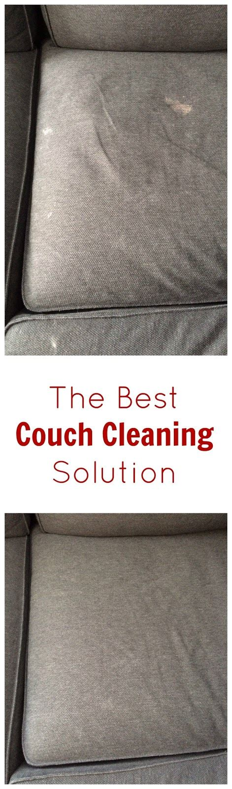 couch cleaning solution the best couch cleaning solution lou lou girls