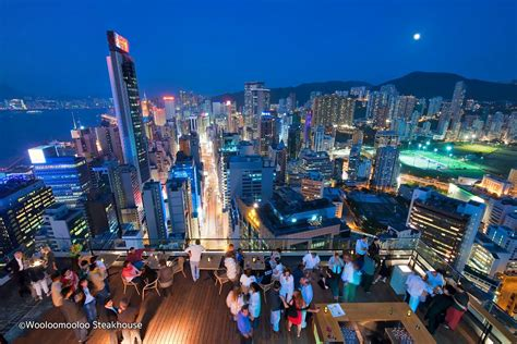 Top 10 Rooftop Bars Hong Kong by 10 Best Rooftop Bars In Hong Kong The Best Skybars In