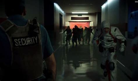 exo zombies watch advanced warfare exo zombies survivors team up to