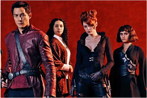 Into The Badlands Tv Show Cast Into The Badlands Amc | hollywood spy spotlight on into the badlands epic sf