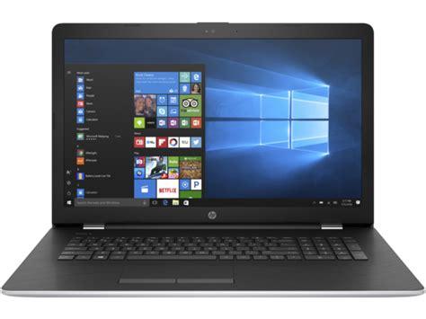 hp value laptop 17 quot 1kv47ua aba hp 174 store