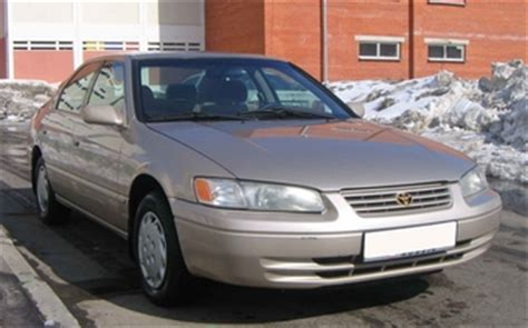 1999 Toyota Camry Starter Problems 1999 Toyota Camry Pictures For Sale