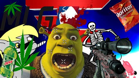 Meme Desktop Wallpaper - mlg meme wallpaper wallpapersafari