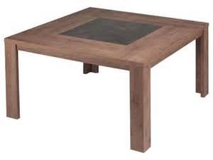 table salle 224 manger carr 233 e bois seineetmarne posot class