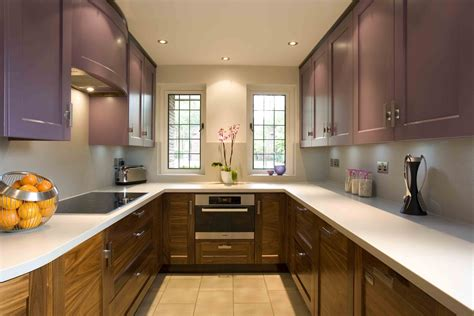 dark brown tile backsplash small kitchen interior design dark brown tile backsplash small kitchen interior design