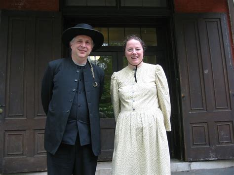 Quaker Wedding Attire by Growth Of Religious Groups In Us Page 2