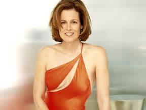Just in case you are wondering how old is sigourney weaver weaver