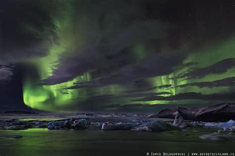 iceland vacation packages northern lights 7 day winter vacation a northern lights ice cave treat