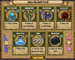 bag of jelly beans wizard101 stuff i need to craft pet jewels where thou