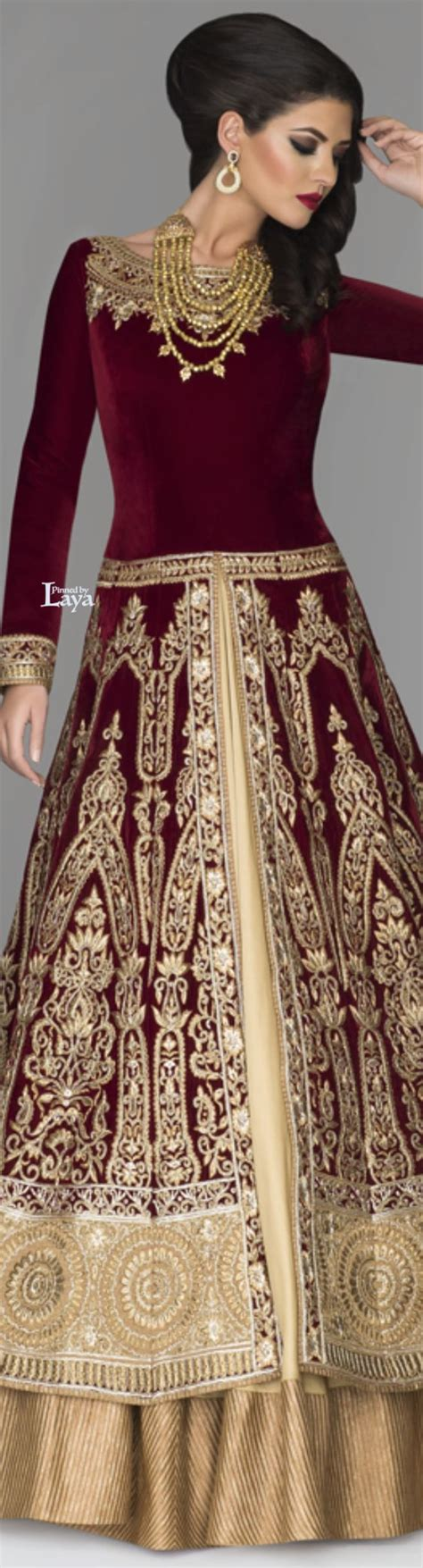 Wedding Frocks For by Fancy Embroidered Frocks Collection Stylo Planet
