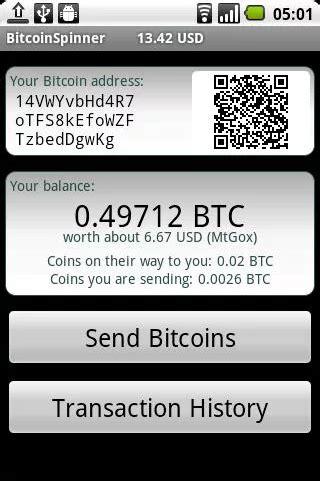 bitcoin spinner какие бывают кошельки bitcoin coinside ru