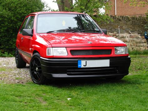 opel frontera modified view of vauxhall nova 1 3 i kat photos video features