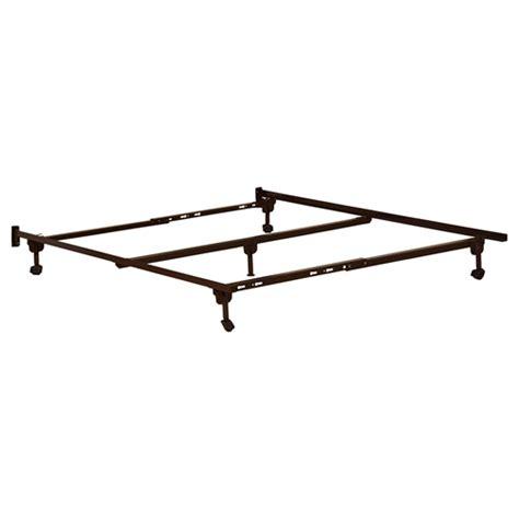 Roller Bed Frame 63155 Metal Bed Frame Rollers Dcg Stores