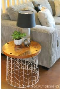 End Table Ideas by Top 10 Excellent Diy End Tables Top Inspired