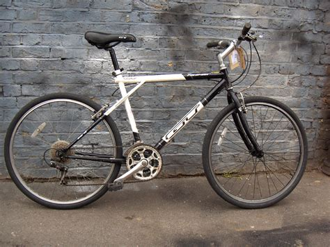 Our Bicycle - Secondhand Bicycles - Mountain Bikes - GT ... Diamondback Bicycles