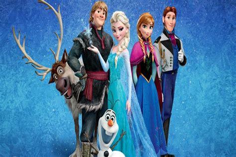 film frozen menceritakan tentang apa satu harapan frozen akan til di broadway pada 2018