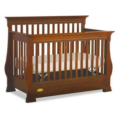 Crib Shaker by Ragazzi Etruria Premium Convertible Shaker Crib In Antique Cherry Free Shipping
